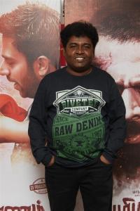 Actor Appukutty @ Mupparimanam Audio Launch Stills