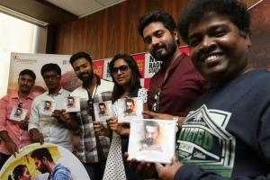 Mupparimanam Audio Launch @ Suryan FM Stills