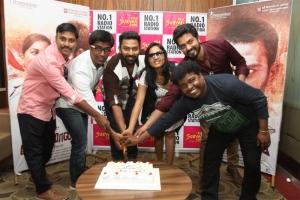 Mupparimanam Audio Launch Stills