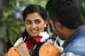 Actress Srushti Dange in Mupparimanam Movie Stills