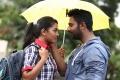 Srushti Dange, Shanthanu in Mupparimanam Movie Stills