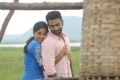 Srushti Dange, Shanthnu in Mupparimanam Movie Stills