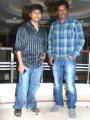 Director Elred Kumar @ Muppoluthum Un Karpanaigal Press Meet