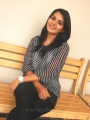 Actress Yashika @ Muppoluthum Un Karpanaigal Press Meet