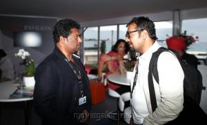 Muppozhudhum Un Karpanaigal at Cannes Film Festival 2012