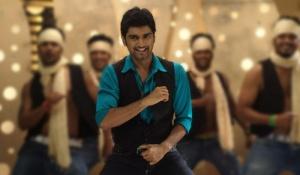 Actor Atharva in Muppozhudhum Un Karpanaigal Movie Stills