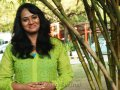 Anupama Kumar @ Muppozhudhum Un Karpanaigal Press Show