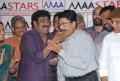 Raghu Babu at Murali Mohan Birthday 2012 Celebrations Stills