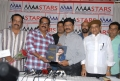 Ahuti Prasad at Murali Mohan Birthday 2012 Celebrations Stills