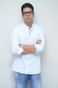 Saaho Movie Actor Murali Sharma Interview Photos