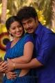 Sundar C and Sneha in Murattu Kaalai Movie Stills