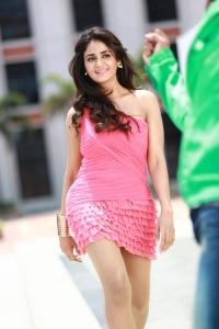 Actress Parul Yadav in Murattu Khaidi Movie Stills
