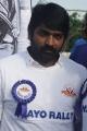 Actor Vijay Sethupathi @ Muscular Dystrophy Awareness Rally 2014 Photos