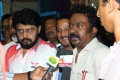 Vikraman, Sa Rajkumar @ Tamil Music Directors Association Swearing in Ceremony Stills