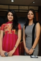 Kimaya, Henna Chopra at Music Magic Movie Logo Launch Stills