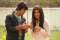 Rahul, Kimaya in Music Magic Telugu Movie Stills