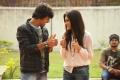 Actor Rahul, Actress Kimaya in Music Magic Telugu Movie Stills
