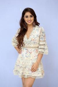 Ragala 24 Gantallo Actress Muskan Sethi Photos