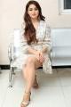 Actress Muskan Sethi Photos @ Ragala 24 Gantallo Poster Launch