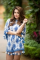 Telugu Actress Muskan Sethi Photoshoot Stills
