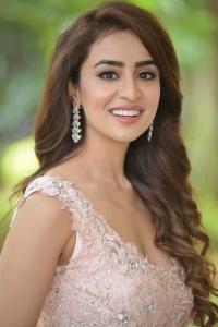 Actress Musskan Sethi Pictures @ Maro Prastanam Trailer Launch