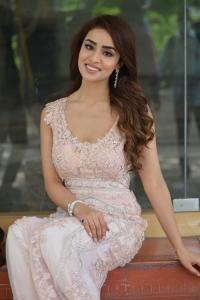 Maro Prastanam Actress Musskan Sethi Pictures