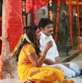 Poonam Bajwa, Sundar C in Muthina Kathirika Movie Images
