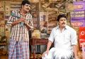 Sathish, Sundar C in Muthina Kathirika Movie Images
