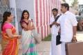Kiran, Poonam Bajwa, Sathish, Sundar C in Muthina Kathirika Movie Stills