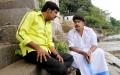 Sathish, Sundar C in Muthina Kathirika Movie Stills
