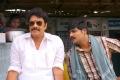 Sundar C, Sathish in Muthina Kathirika Movie Stills
