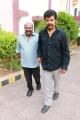 Singam Puli, Ravi Mariya @ Muthina Kathirika Movie Audio Launch Stills