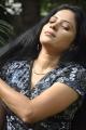 Actress Asrik Banu at Muthu Nagaram Movie Shooting Spot Stills