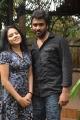 Sathish, Asrik Banu at Muthu Nagaram Movie Shooting Spot Stills