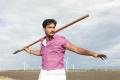 Actor Gautham Karthik in Muthuramalingam Movie Stills