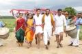 Gautham Karthik, Napoleon in Muthuramalingam Movie Stills