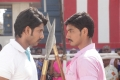 Vamsi Krishna, Gautham Karthik in Muthuramalingam Movie Stills