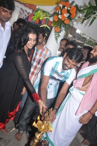 Muyal Tamil Movie Launch Pictures