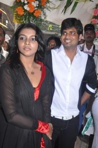 Kadhal Saranya, Murali in Muyal Movie Launch Pictures