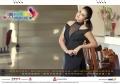 Acterss Mishti Chakraborty My South Diva Calendar 2017 Wallpapers - June Month