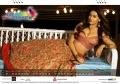 Actress Anu Emmanuel My South Diva Calendar 2017 Wallpapers - April Month