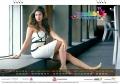Actress Hamsa Nandini My South Diva Calendar 2017 Wallpapers November Month