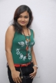 Telugu Heroine Mythili Hot Stills in Sleeveless Dress