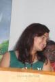 Actress Maithili Stills at Double Trouble Movie Platinum Disc Function