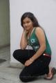 Telugu Actress Mythili Hot Stills in Sleeveless Dress