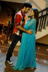 Mythili Tamil Movie Hot Stills
