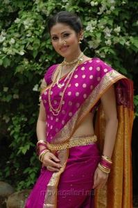 Tamil Actress Sada in Mythili Movie Hot Stills