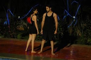 Mythri Telugu Movie Hot Spicy Photos