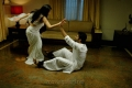 Mythri Telugu Movie Hot Spicy Stills