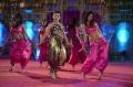 Mythri Telugu Movie Hot Item Song Girl Stills